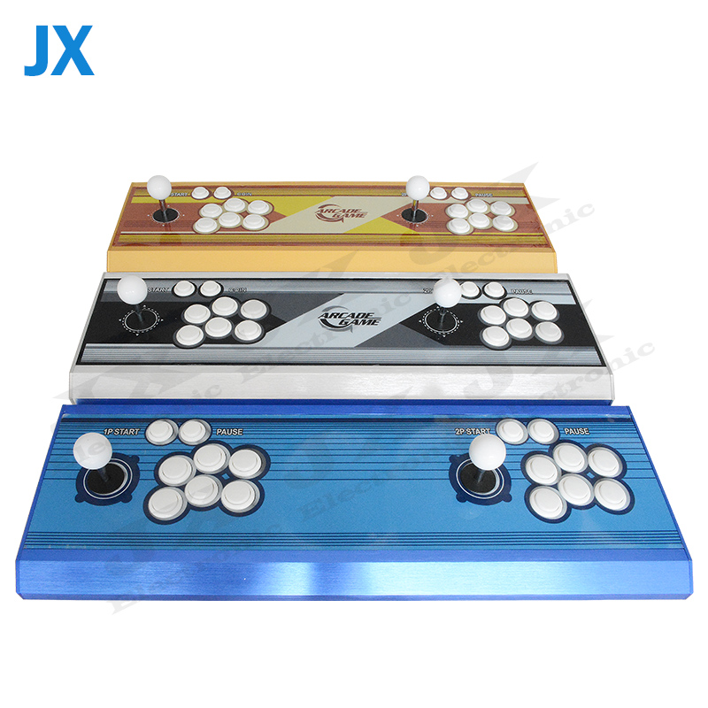 1299 in 1 box 5s+ game board arcade game console HDMI/ VGA output jamma cabinet street fighters 999 in 1 Video game can Pause