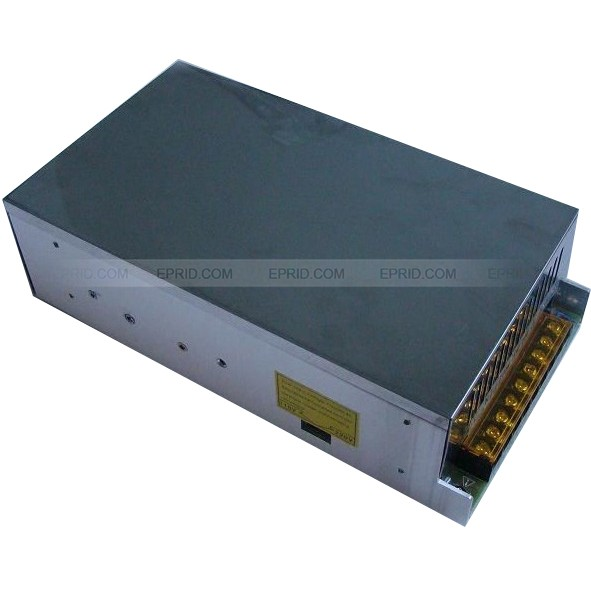 ФОТО 20PCS 12V 50A DC Universal Regulated Switching Power Supply CCTV