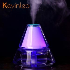 Aroma Essential Oil Diffuser 5