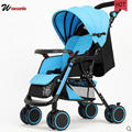 Wisesonle Ultra Light Easy fold hot sale baby stroller