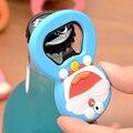 cartoon bottle opener Cartoon multifunctional screwdriver silicone creative gift utility with magnetic fridge