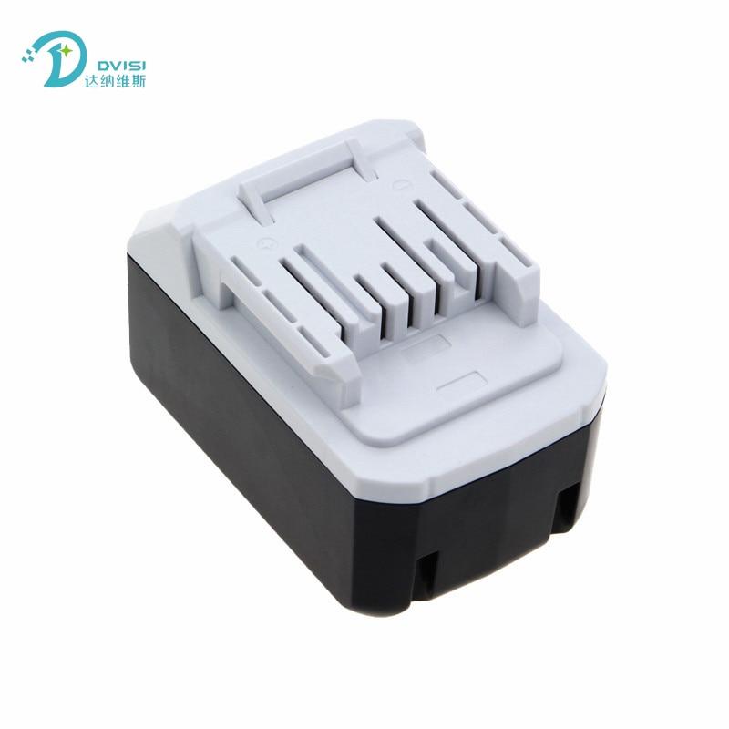 DVISI 18V 3.0Ah BL1813G Power tools Lithium-Ion Rechargeable Battery for Makita DF457D HP457D JV183D TD127D UR180D UH522D CL183D цены