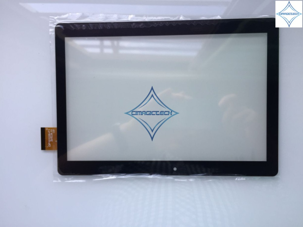 NEW 10 1 inch tablet Touch Screen Digitizer glass panel lens DP101226 F1 DP101226 F1 240