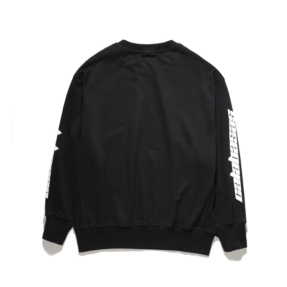 f45378355b7 Aliexpress.com   Buy 2017 Latest KANYE WEST CALABASAS letters Long sleeve T  shirt JUSTIN BIEBER hiphop Fashion Casual Cotton Tee Black M XL from  Reliable t ...
