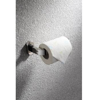 Bathroom Toilet Paper Holder Toilet Paper Roll Holder Stainless Steel Sanitary Fittings Factory Direct