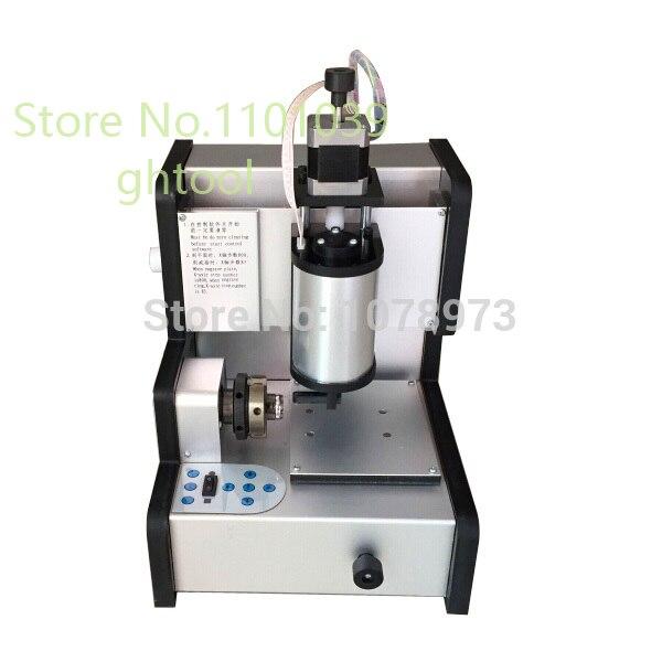 220 V équipement de fabrication de bijoux CNC Machine de gravure d'anneau à l'intérieur de la Machine de gravure d'anneau outils de bijoux