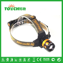 lanterna lampe torche zoomable LED Headlamps fishing headlight XML T6 LED head torch camping light for 18650/AAA Battery 7030