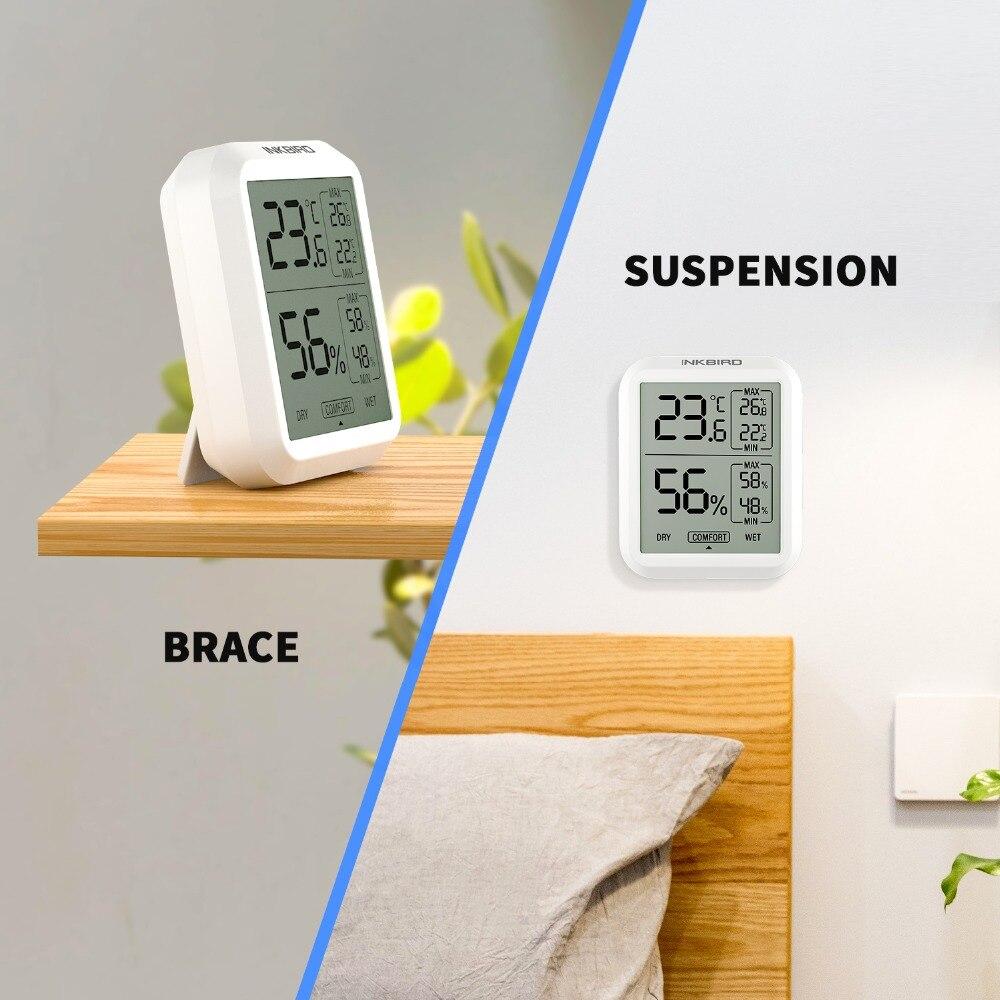 Termometro DIGITALE COMFORT ROOM