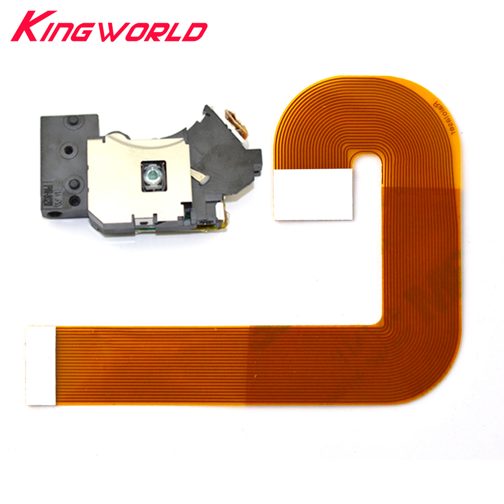 50pcs 높은 품질 PVR-802W PVR802W 레이저 헤드 렌즈 레이저 및 리본 케이블 PS2 슬림 70000 90000 플레이 스테이션 2에 대 한 PS 2