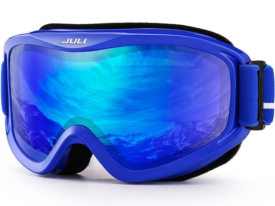 ski mask glasses