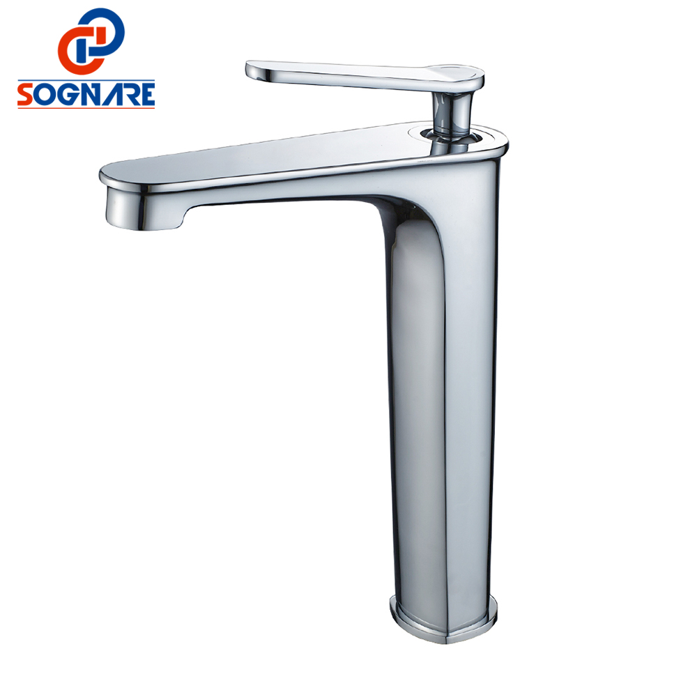 SOGNARE Basin Faucets.Brass Made Chrome Deck Mounted Basin Sink Mixer Tap Water Mixer.Hot and Cold Taps. Bathroom Faucets D1302 pastoralism and agriculture pennar basin india