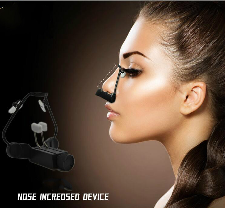 High Quality Nose Up Shaping Shaper Lifting Bridge Straightening Beauty Nose Clip Nose Shaper