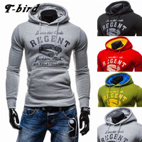 Hoodies Men 2017 Brand Male Long Sleeve Hoodie Magnetite Letter Word Sweatshirt Mens Moletom Masculino Hoodies
