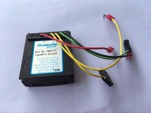 Престолитовый электрический генератор, регулятор 605-2 3141 140A 1861771 пять линий для yutong/higer, бесплатная доставка, 1 шт.