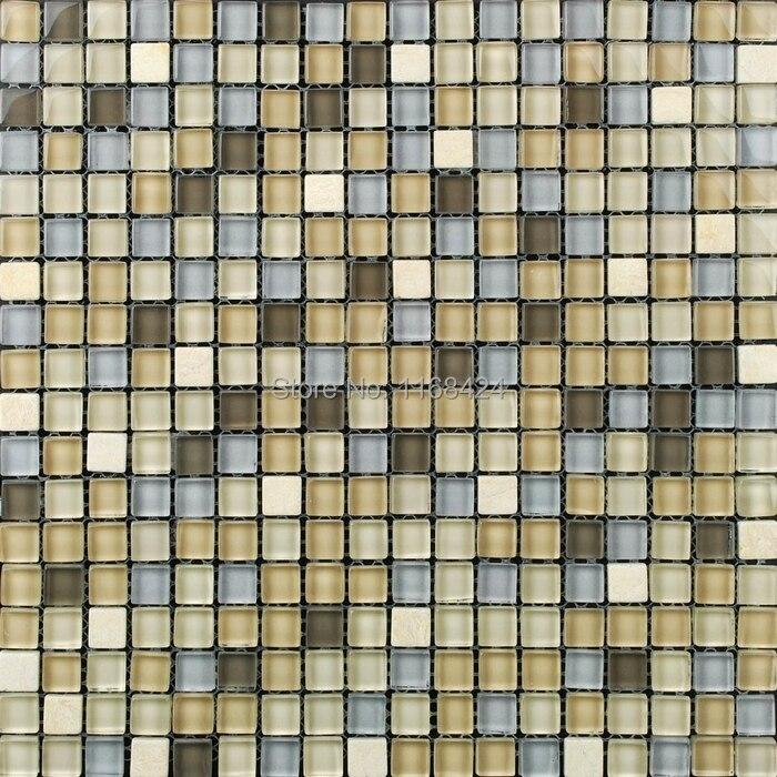 piastrelle della doccia bagno-acquista a poco prezzo piastrelle ... - Blu Piastrelle Del Bagno Mosaico