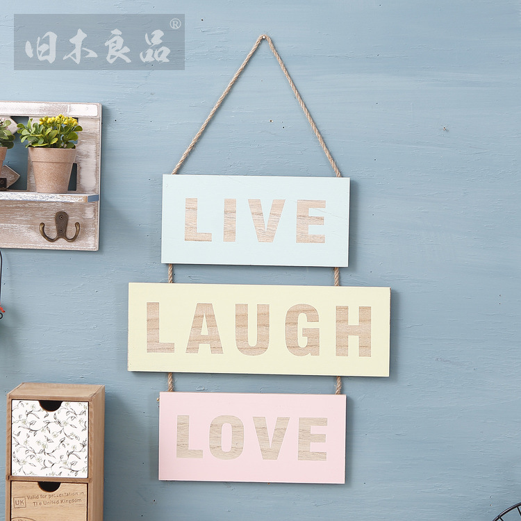 Wood Business Card Home Store Creative Door Sign Wall Cladding Creative  Shop Signs 35x1x59cm China. Online Buy Wholesale bathroom wall cladding from China bathroom