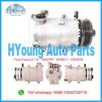 air  auto ac Compressor for Ford Focus 03-07 1432767 1678411 1383679