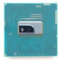 Original Intel CPU CORE I7 4765T Processor 2.00GHz 8M Quad-Core I7-4765T Socket 1150