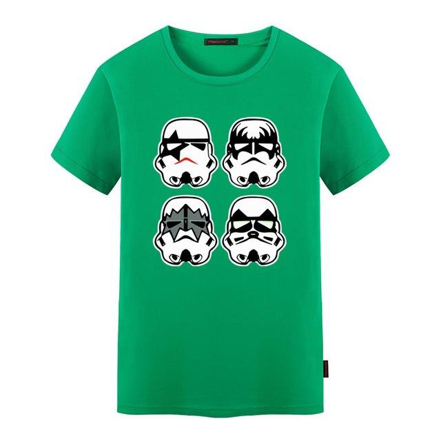 Star Wars Stormtrooper Cos Kiss T-shirt