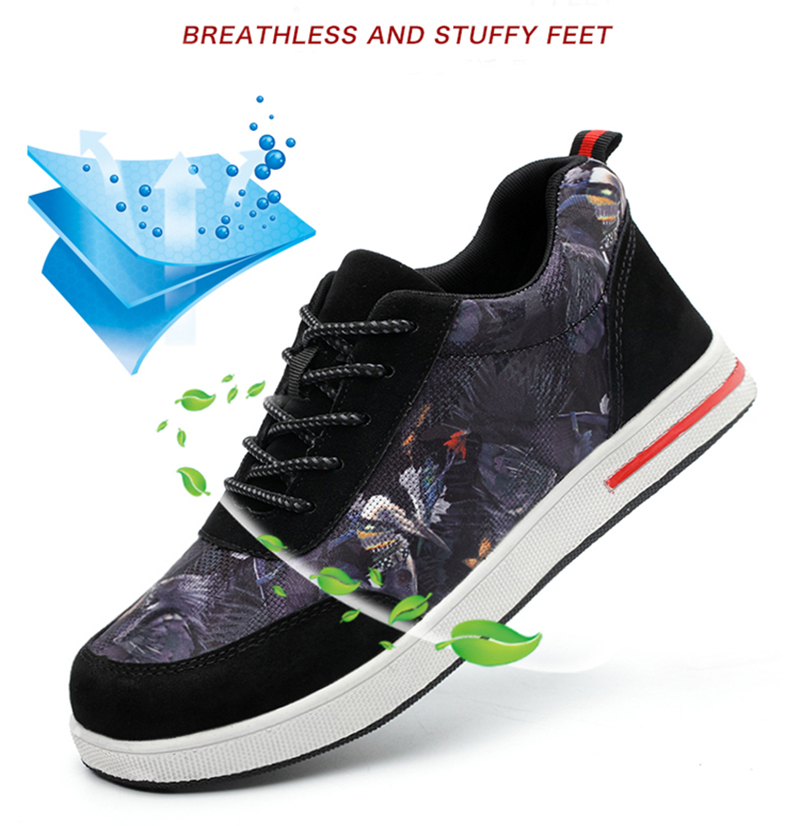 New-exhibition-2019-Fashion-Men-Safety-Shoes-Steel-Toe-color-Canvas-Work-Shoes-anti-smashing-piercing-Protective-Casual-Sneaker (13)