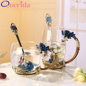 2b0b1b795d73 Copas de vino creativas atractivas copas de cristal copas de vidrio para  vino belleza hermoso diseño de cuerpo bebedería para Bar fiesta regalos de  ...