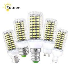 SMD 5733 Lâmpada Lampada LEVOU E27 B22 GU10 E14 G9 220V 110V LED Ampola lâmpada LED Bombillas LED lâmpada Spot Lamparas Holofotes