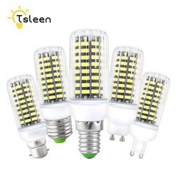 SMD 5733 Lampada lampe à LED E27 B22 GU10 E14 G9 220V 110V Ampoule LED Ampoule LED Bombillas lumière LED Ampoule Spot Lamparas Projecteur
