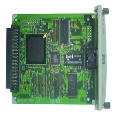 все цены на for  Network Card for DesignJet 5000 / 5500 (615N) онлайн