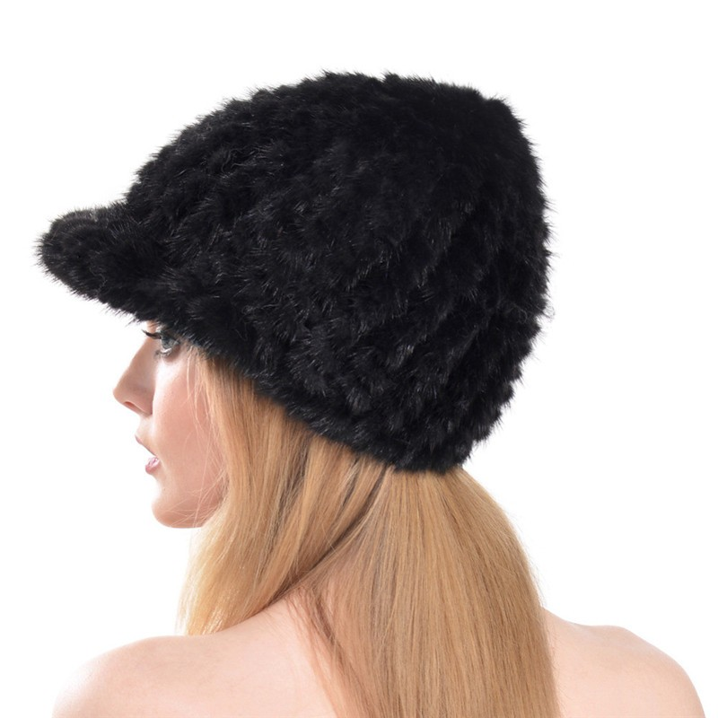 QUEENFUR-Genuine-Knitted-Mink-Fur-Hat-Natural-Mink-Fur-Cap-2016-New-Sales-Good-Quality-Famle (5)