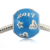 Serve para pandora pulseiras rato edição 2017 encantos autêntica 925 grânulos de prata esterlina jóias frete grátis