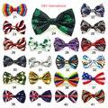 Marca Novo 20 Engraçado Da Novidade Mix Borboleta Laços gravata borboleta para homens Unisex Tuxedo Vestido tie Festa de Casamento gravata Gravata dos homens Por Atacado