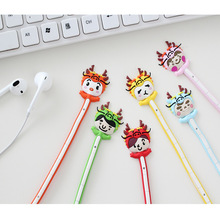 5PCS Baby Dragon Strip Earphone Cable Wire Cord Organizer Holder Winder For Headphone Wire Storage Free shipping