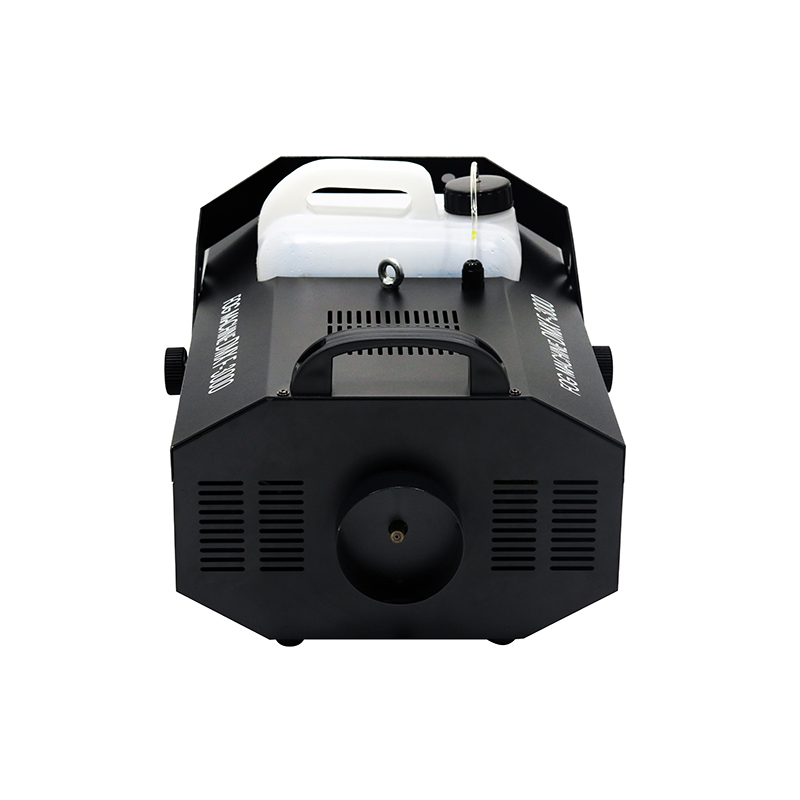 Hot Sale Wireless Remote Control LED 3000W RGB Smoke Machine DMX512 Stage Lighting Smoke Effect Is Particularly Good SHEHDS
