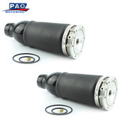 2PC Front Left And Right Air Suspension Spring Bag For Audi A6 C5 1999 2006 Allroad