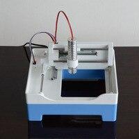 Brand New 1000mw DIY Laser Engraving Machine Cutting Plotter Powerful Version Carved Machine Small Micro Mini