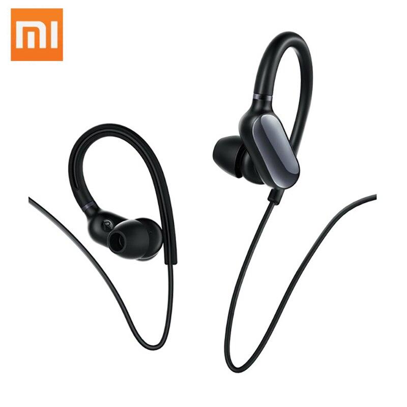 Xiaomi écouteur bluetooth Écouteurs Mic IPX4 Étanche Musique écouteurs de sport Mini Sans Fil Écouteurs Pour Android IOS