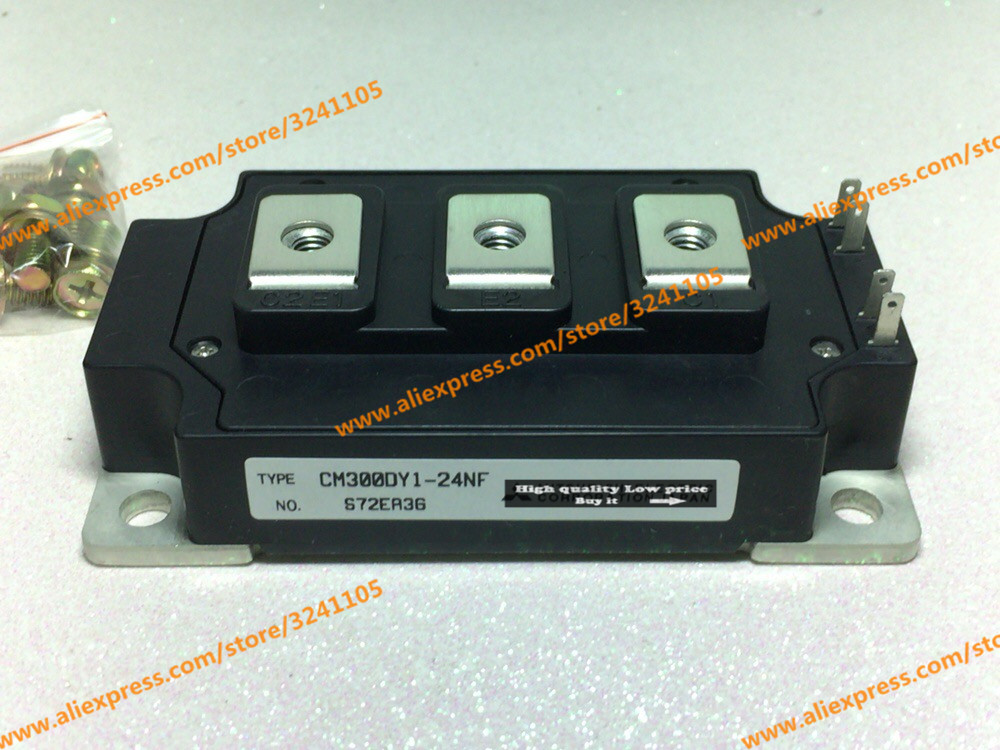 Free Shipping NEW CM300DY1-24NF MODULE