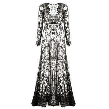 Fashion Summer Women Asymmetrical Patchwork Dress  2