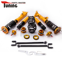 Coilover Shock Absorbers For BMW E36 318i, 318is, 318ic, 323i, 323ic, 323is, 325i, 325is, 325ic, 328i Suspension Struts