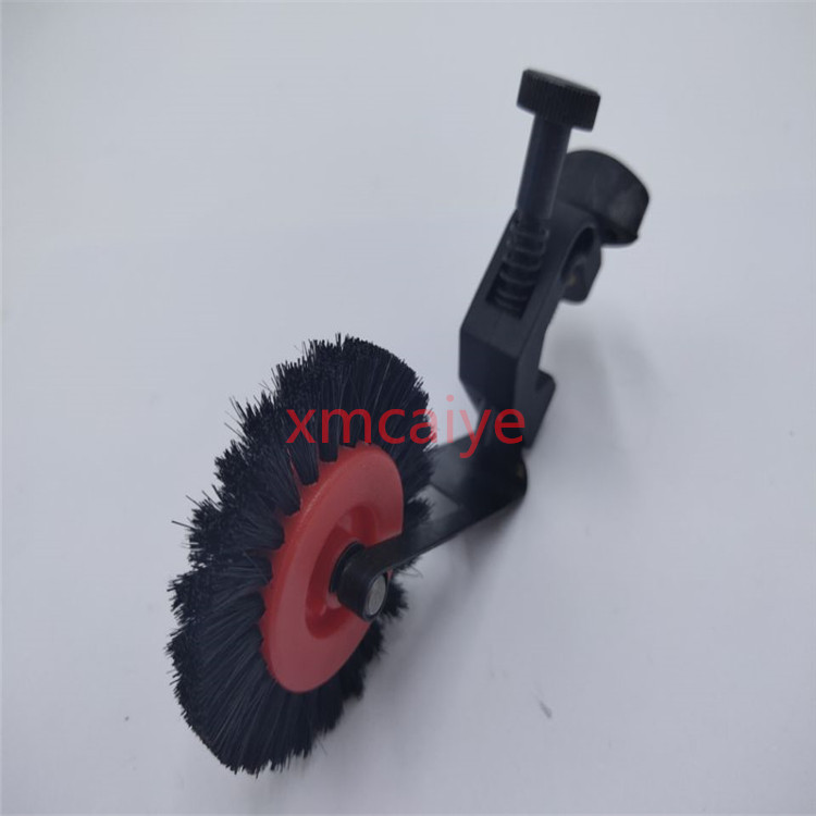 4 pieces free shipping SM74 circuit brush cpl M2.020.216F SM74 CD74 hard brush wheel-in Printer Parts from Computer & Office    3