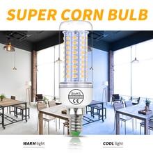 цена на GU10 Led Bulb E27 220V E14 Corn Lamp 5730 SMD 2835 Led Light for Home Decoration Led Bombilla 7W 12W 15W 20W 25W 30W 35W Lampada