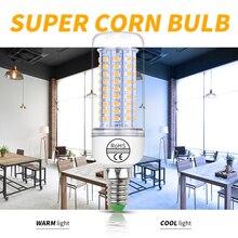 GU10 Led Bulb E27 220V E14 Corn Lamp 5730 SMD 2835 Led Light for Home Decoration Led Bombilla 7W 12W 15W 20W 25W 30W 35W Lampada стоимость