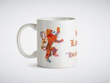 House Lannister game of thrones mugs gifts novelty mug cups tea cup ceramic coffee mug tea mugs home decal