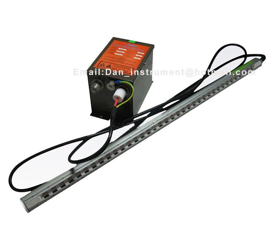 Static Eliminator Bar For Gravure Printing Machine