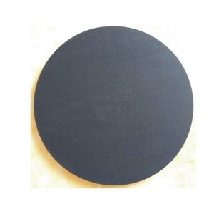 Image 5 - ליטוש מכונת חלק קשה סוג ליטוש pad עבור סיבים אופטי מוצר