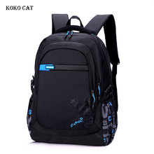 Waterproof Children SchoolBag Teenager Boy Orthopedic Satchel Travel Laptop Backpack Junior High School Student Bookbags Mochila