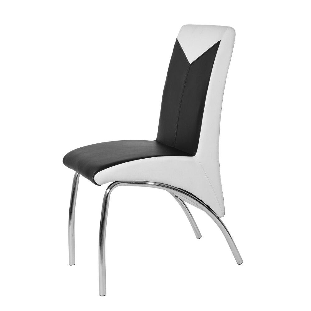 Encantador Moderno Muebles Negro Silla Modelo - Muebles Para Ideas ...