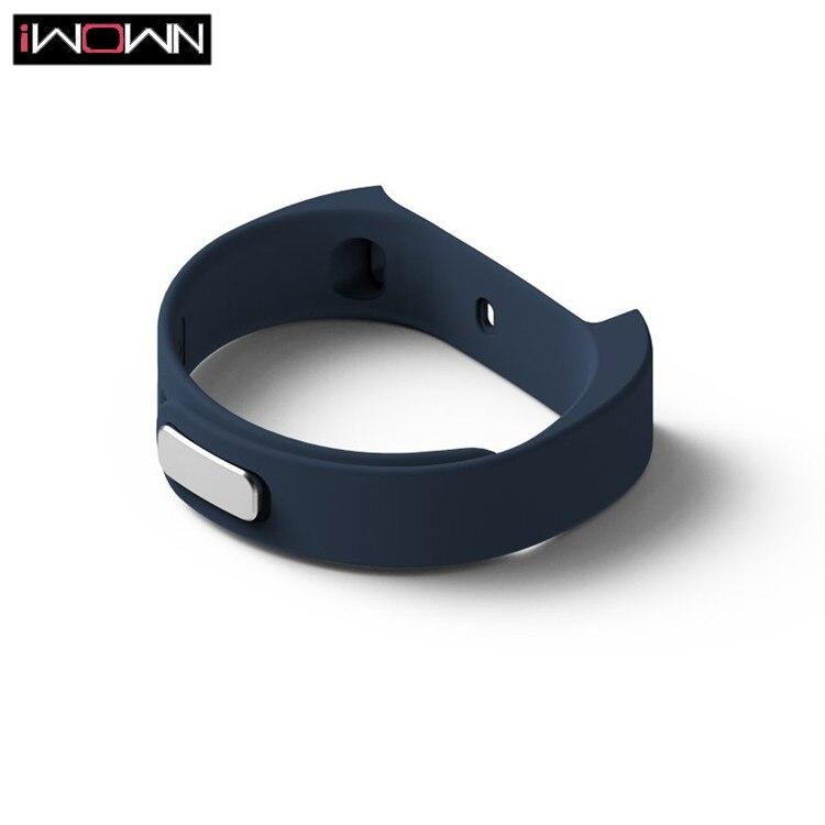 5 Length Smart Accessories Silicon Monitor color mi band 2 accessories pulseira Silicon Wristband 8per 1713 180705 chun wang chun 9x3 5 5