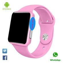 696 G11 Смарт-часы 40 мм случае Для женщин дети Smartwatch Поддержка Whatsapp Wechat Viber GPRS