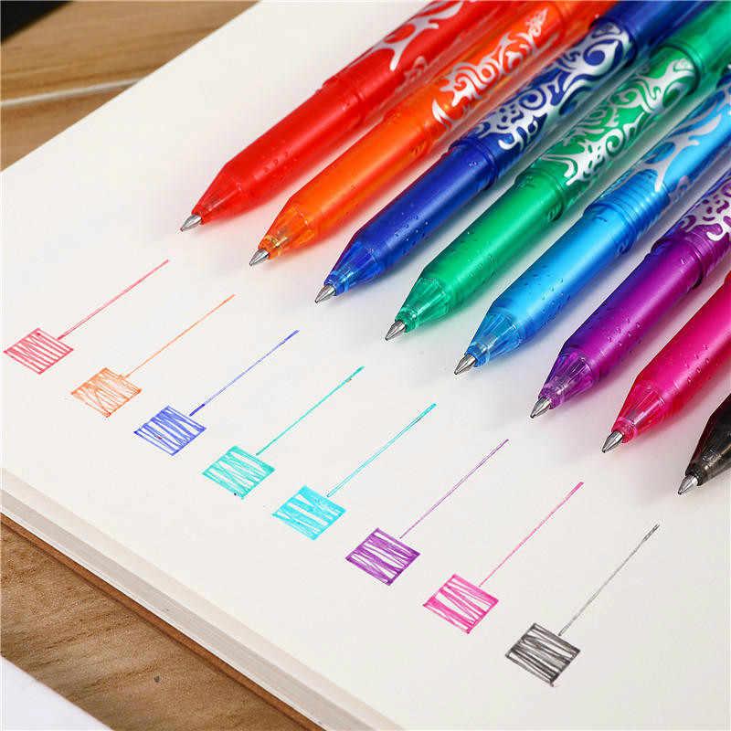 1 pcs Bonito Desenho Escrita Coloração Pintura Desenho Crianças Brinquedos de Presente de Aniversário Crianças Brinquedo Educativo Crianças Apagável Caneta de Cor